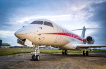 Planet 9 can now offer the Global Express and Falcon 7X for charter