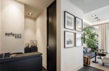 Safeport Cascais lounge