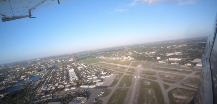 FAA explores wrong airport landings