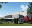 Atlantic Aviation has announced that it has broken ground on construction of a new 25,000 square foot hangar