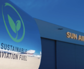 US Government launches initiative to grow use of Sustainable Aviation Fuel