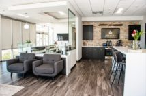 Jet Linx has opened its new private terminal in San Antonio, Texas
