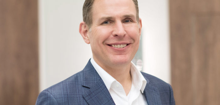 David Paddock, president of Jet Aviation, discusses Covid-19, how a company's core values should be represented and future expansion opportunities