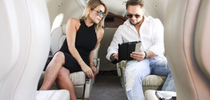 Fort Lauderdale-based private aviation provider Monarch Air Group shares thoughts on how the industry has served a new type of passenger throughout the pandemic