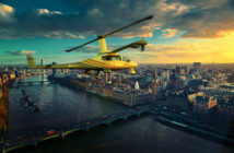 A new type of airport is needed to support urban air mobility, but there are challenges around locations and integration with existing infrastructure