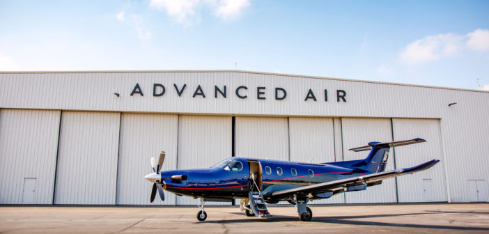 The founder and president of California-based aircraft and FBO operator Advanced Air discusses dealing with Covid-19