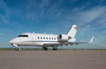 Vertis Aviation is expanding its footprint in Africa with the addition of a Bombardier Challenger 604