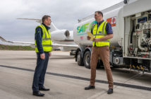 London Biggin Hill Airport is expanding its fuel services with the addition of SAF