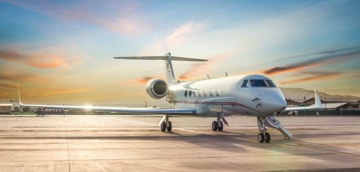 Jet Linx launches new partnership with 4AIR, the first rating system focused on comprehensive sustainability in private aviation