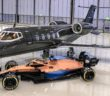 FAI Aviation Group has renewed its partnership with race team, McLaren Racing