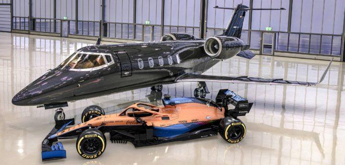 FAI Aviation Group has renewed its partnership with race team, McLaren Racing