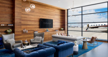 Flexjet, a global leader in private jet travel, has expanded its private terminal network at the Van Nuys airport in Los Angeles, California