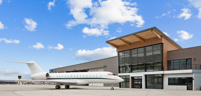 ACI Jet has announced the commencement of operations from its new FBO and operations facility at San Luis Obispo County Airport in California