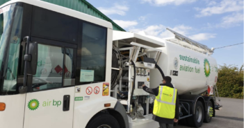 Vinci Airports has made sustainable biofuels available to Clermont-Ferrand Auvergne airport users