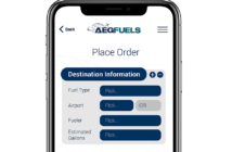 AEG Fuels, the aviation fuel provider and international flight support services company, has announced the launch of its mobile app, available for iOS and Android markets