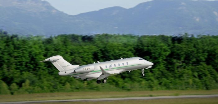 VistaJet has committed to carbon neutrality by 2025 and spearheads the call for change