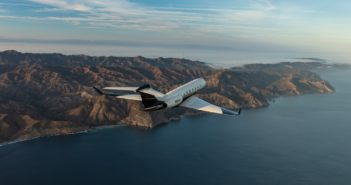 Flexjet hasannounced that it has achieved carbon-neutral flight operations through its partnership with 4AIR