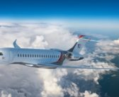 Dassault reveals ultra-long range Falcon 10X business jet