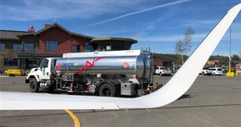 Avfuel and Truckee Tahoe Airport District have partnered to provide a consistent supply of the fuel to the Truckee aviation community