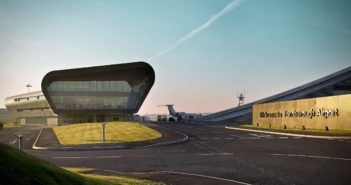 Farnborough Airport has been named Europe's top FBO for the 16th time in the 2021 Professional Pilot PRASE Survey