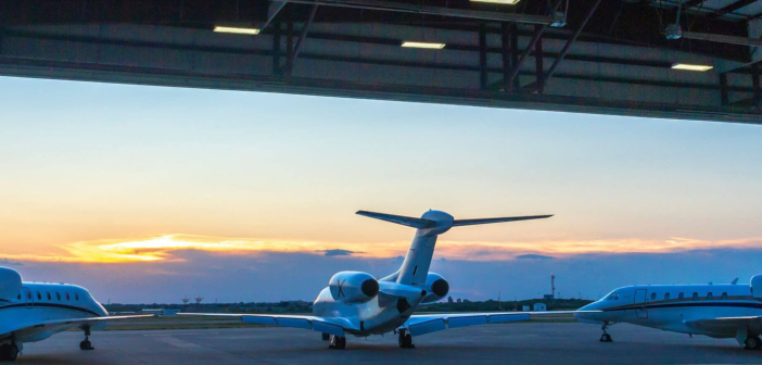 Baker Aviation has added its sixth Citation X to its fleet of 13 aircraft