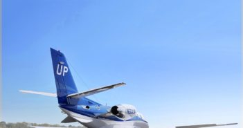 Wheels Up is introducing UP for Business, a new customizable solution established within Wheels Up to meet the travel needs of corporate clients