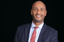 Dawit Lemma becomes first African IS-BAH™ Standards Board Member