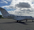 Pilatus and its Irish distributor Oriens Aviation have showcased the new PC-24 Twin Jet demonstrator aircraft in Waterford, Cork and Dublin-Weston.