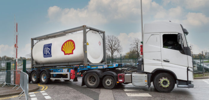 Shell and Rolls-Royce have signed a MoU which aims to support the decarbonisation of the aviation industry and their progress towards net zero emissions