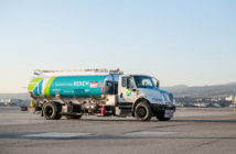 Signature Flight Support, the world's largest network of FBO, has announced new permanent supplies of sustainable aviation fuel (SAF) at three airports