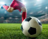 Flying to the Euro 2020 soccer tournament