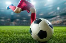 The Euro 2020 soccer tournament was postponed last year due to the pandemic but is returning this summer
