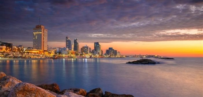 ExecuJet, part of Luxaviation Group is opening a fixed-base operation (FBO) services in Tel Aviv, Israel