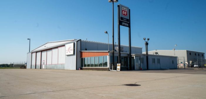 Carver Aero has acquired the fixed-base operator Janesville Jet Center at the Southern Wisconsin Regional Airport