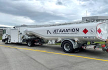 Jet Aviation launches fueling service at Geneva FBO and MRO facility