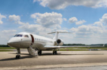 Planet 9, the Van Nuys, California-based private charter operator and aircraft management company, celebrated its third anniversary by taking the keys to its latest ultra-long range business jet