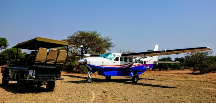 Pula Aviation has acquired a shareholding in Johannesburg, South Africa-based air charter company, Pambele Aviation