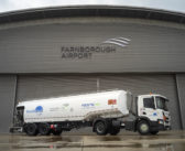 World Fuel Services provides Farnborough with regular supply of SAF