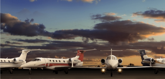 jetAVIVA to bring industry-leading brokerage and acquisition expertise to the Gold Aviation portfolio of services