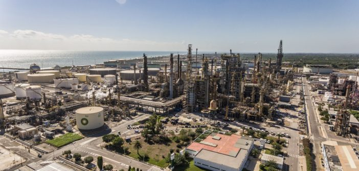 Air bp has announced its first sale of ISCC PLUS certified SAF in Spain