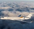 Bombardier has announced that it has received a firm order for 10 aircraft from an existing customer