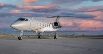 Jet Edge has announced the addition of 27 aircraft to its AdvantEdge fleet Photo: Business Wire