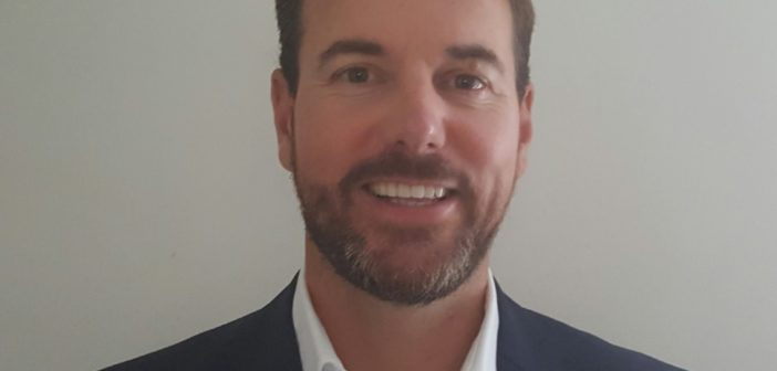 Chapman Freeborns has appointed Nigel Parkinson, as its new chief commercial officer - Passenger Charter Solution