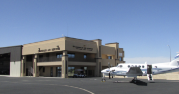 GateOne has announced its acquisition of Chandler Air Service, the sole FBO at Arizona's Chandler Municipal Airport