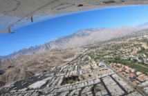This video exploreswhy Palm Springs International is a challenging airport for controllers and pilots alike