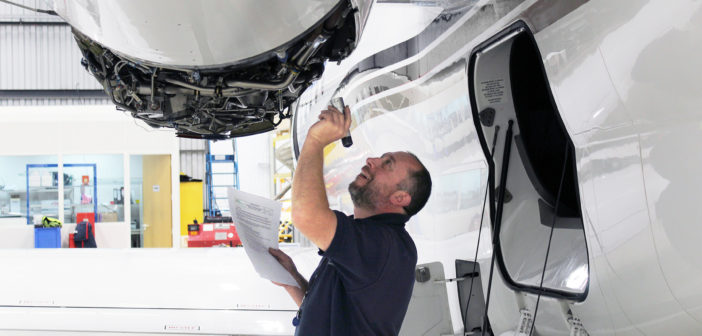 Signature TECHNICAir, the MRO division of Signature Flight Support, has been awarded Part 147 approval by the UK's Civil Aviation Authority (CAA)