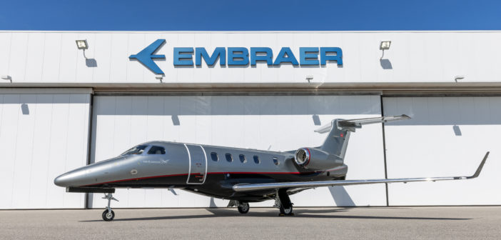 Embraer has delivered its 1,500th business jet, an impressive accomplishment achieved in only two decades, while the industry average is 34 years