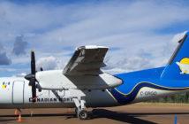 Canadian North Dash 8-100