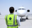 Headquartered in Dubai, HADID has grown from a regional flight support company to a pioneer of flight services in the Middle East