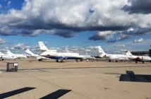 Business aviation traffic at the two Milano Prime terminals managed by SEA Prime at Linate and Malpensa have shown a very strong growth this summer